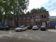 Продажа офиса, Самара, м. Юнгородок, Самара - Фото 1
