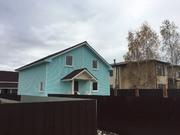 Купить дом из бруса в Дмитровском районе д. Овсянниково - Фото 1