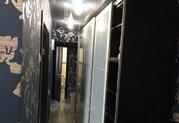 Аренда трехкомнатной квартиры Заволгой. Квартира с ., Аренда квартир в Ярославле, ID объекта - 326537153 - Фото 3