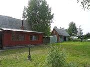 Продам гостевой дом с баней в д. Паньшино. - Фото 2