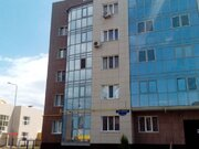 Продажа двухкомнатной квартиры на Центральной улице, 1 в поселке .