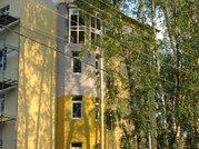 2-комнат квартира 54кв.м. в новом доме, Купить квартиру в Нижнем Новгороде по недорогой цене, ID объекта - 314903786 - Фото 1