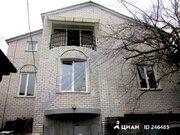 Продаюкоттедж, Астрахань, улица Урицкого