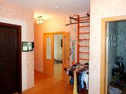 Продажа просторной 3-х комнатной квартиры с хорошим ремонтом, Купить квартиру в Санкт-Петербурге по недорогой цене, ID объекта - 319303004 - Фото 6