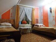 Кирпичный дом Рязанская обл, Сасовский р-н - Фото 4