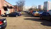 Сдается помещение под автосервис на автомобильной базе грузовых автомо, Аренда гаражей в Москве, ID объекта - 400048101 - Фото 10