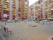 Продаётся готовая 2-комнатная квартира в ЖК Море Солнца, Купить квартиру в Иркутске по недорогой цене, ID объекта - 320860227 - Фото 7