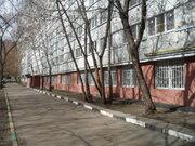 Офисное помещение 220 м2 м. Пролетарская - Фото 5