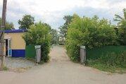 Продам склад, Продажа складов Богандинский, Тюменский район, ID объекта - 900554735 - Фото 4