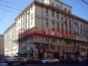 Квартира на центральной улице Москвы 1 Тверская-Ямская улица, дом 13с1 - Фото 1