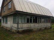 Дом 320 м2, Баня, 54 сотки, д.Нововоскресенское