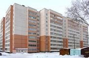 1-комнатная отличная квартира в центре Каштака, нового типа., Купить квартиру в Томске по недорогой цене, ID объекта - 320488992 - Фото 2
