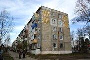 Квартира 58 кв.м. в отличном состоянии на 4 этаже