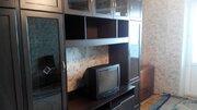 2-комнатная квартира с мебелью и техникой