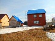 Продажа дачи, Колыванский район, Продажа домов и коттеджей в Колыванском районе, ID объекта - 503677354 - Фото 3