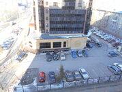 1-комнатная квартира на Котельникова, д.6, Продажа квартир в Омске, ID объекта - 327242381 - Фото 15