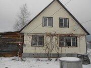 Новый дом в Спас Клепики , ул.Дружбы. - Фото 1