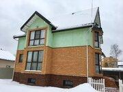 Продается уютный коттедж 278 метров на участке 6 соток с баней. - Фото 2