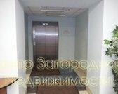 Аренда офиса в Москве, Сухаревская, 295 кв.м, класс B. м. . - Фото 5