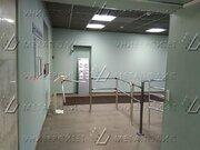 Сдам офис 100 кв.м, БЦ класса B «Деловой центр Арбат» - Фото 3
