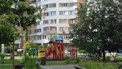 Продаётся 4-х комнатная квартира в Куркино., Купить квартиру в Москве, ID объекта - 329107166 - Фото 1