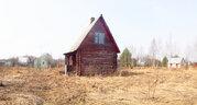 Дачный домик из бревна в cyn рядом с городом Волоколамском, Купить дом в Волоколамске, ID объекта - 504641373 - Фото 5