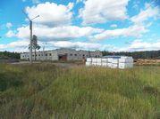 Производственная база на участке 7,3 Га в промзоне Иваново, Продажа производственных помещений в Иваново, ID объекта - 900266500 - Фото 11