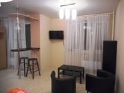 Аренда 1-й квартиры на Маргелова