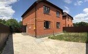 Дом в Краснодарский край, Курганинск ул. Строительная, 11 (124.9 м) - Фото 1