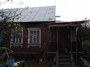 Участок 4,7 сотки с 1/2 долей дома в Никольском - Фото 1