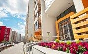 4 050 000 Руб., Продам 2-комнатную квартиру в Европейском, Купить квартиру в Тюмени по недорогой цене, ID объекта - 317995331 - Фото 13