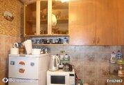 Квартира 2-комнатная Саратов, 20-й квартал, ул Заречная, Купить квартиру в Саратове по недорогой цене, ID объекта - 310268827 - Фото 4