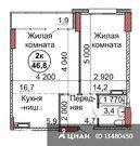 Продажа квартир ул. Пролетарская