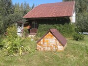 Дом 100 кв.м. из бруса на 10 сотках ИЖС, рядом р. Дубна 50 м, сауна. - Фото 2