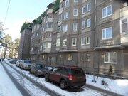Продажа однокомнатной квартиры на улице Ларина, 14 в Сертолово