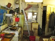 1 комн.кв.в Щекино, дом барачного типа - Фото 4