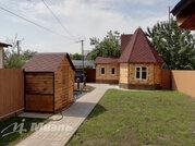 Продается дом, Бабкина Дача-2 СНТ. (г. Старая Купавна)