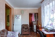 Квартира 2-комнатная Саратов, Ленинский р-н, ул Измайлова - Фото 1