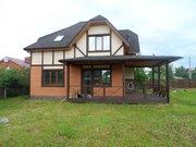Продажа дома в Белых Столбах