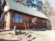 Продается дом. , Маркова, ДНТ Защитник - Фото 1