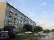 Продажа квартиры, Криводановка, Новосибирский район, Микрорайон тер