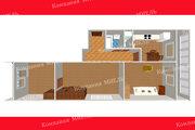 Снять квартиру в Королеве Домашняя обстановка Уютно Тепло Просторно - Фото 2