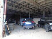 Сдается холодный склад площадью 504 кв, Аренда склада в Некрасовском, ID объекта - 900214636 - Фото 43