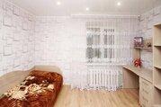 Квартира 54 кв.м., Купить квартиру в Ялуторовске, ID объекта - 322980565 - Фото 15