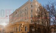 Аренда офисов Леонтьевский пер.