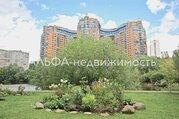 48 000 000 Руб., Продается 3-комн. квартира 120 м2, Продажа квартир в Москве, ID объекта - 333367279 - Фото 2