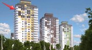 Продается двухкомнатная квартира на ул. Тарутинская
