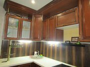 Квартира ул. Орджоникидзе 30, Аренда квартир в Новосибирске, ID объекта - 317078525 - Фото 1