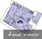 Продаю1комнатнуюквартиру, Северодвинск, улица Ломоносова, 83