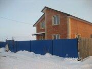 Продажа дома, Омск, Спуск 3-й Восточный